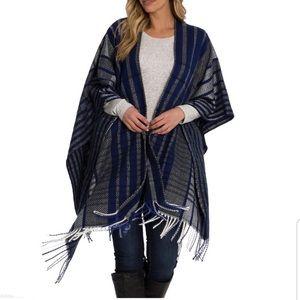 NWT Woolrich Blanket Wrap
